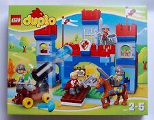 Lego Duplo 10577 - Große Schlossburg (Burg,Ritter,Kanone) - NEU !!!