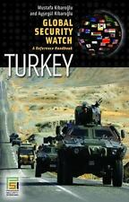 Global Security Watch_Turkey: A Reference Handbook (Praeger Security-ExLibrary