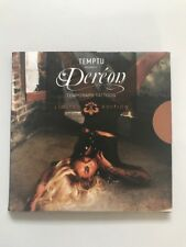 RARE Beyoncé Temptu Dereon Temporary Tattoos Limited Edition #3 Set Kit