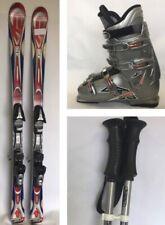 K2 Omni Sport Ski package 153,160,167,174,181,cm Shoe sizes 4-13 YOU CHOOSE!