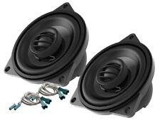Audison apbmw x4e 10cm Haut-parleur coaxial pour DIVERS BMW modèle