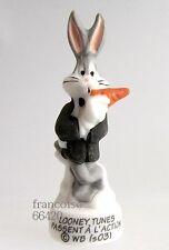 Fève de collection porcelaine / DE LA SERIE LES LOONEY TUNES PASSENT A L'ACTION.