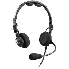 BNIB NEXT GENERATION TELEX AIRMAN 7 HEADSET p/n AIRMAN7-210 Full Warranty