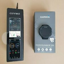 Garmin Forerunner 235 Orologio GPS - Nero/Grigio
