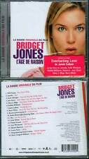 BRIDGET JONES , L'Age De Raison - Zellwegger,Grant (CD BOF/OST) 2004 NEUF