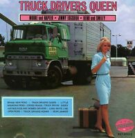 Various Artists, Moo - Truck Driver's Queen / Various [New CD]