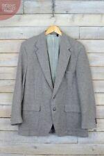 Cappotti e giacche da uomo in lana grigio