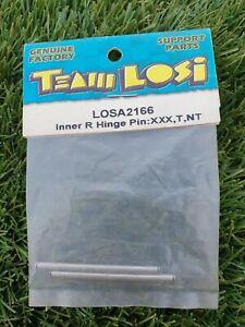 Team Losi hinge pins xxx xxxt nt LOSA2166