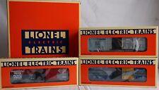 Lionel O Train 6464 Boxcar series 19266 3rd third edition III MP, RI, NYC