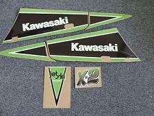 Kawasaki X2 Jet Ski Decal Set 6 Pieces JET SKI Custom color
