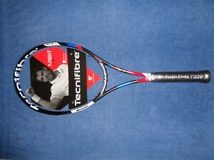 Brand New Tecnifibre DC tfight 315 LTD Limited 98 in Mint Condition  4 3/8's L3
