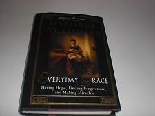 Marianne Williamson - Everyday Grace (2002) - Used - Trade Cloth (Hardcover