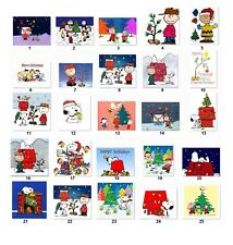 30 Personalized Address Labels Christmas All pictures Buy 3 Get 1 free (xz1)
