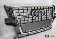 NEW GENUINE AUDI Q5 09-12 GREY FRONT CENTER RADIATOR BUMPER GRILL 8R0853651B1QP