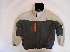 Racing Rossignol Youth Ski Snowboard Jacket Gray Size 14