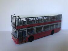 Britbus ES-14 Scania Omnidekka Bus - Wilts & Dorset 'Original Heritage Livery'
