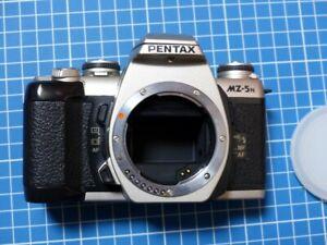 Pentax MZ - 5n peu servi