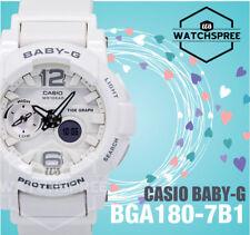 Casio Baby-G G-LIDE Series BGA180-7B1 AU FAST & FREE