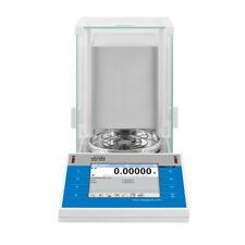 NEW ! Radwag XA 220.4Y Analytical Balance, 220g x 0,1mg, 2 Yr Warranty