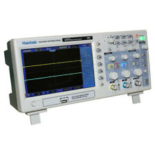 Hantek DSO5202P 200MHz, 2 Channel Digital Storage Oscilloscope