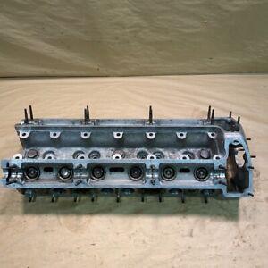Original Jaguar Mk I Mark I 3.4L Engine Cylinder Head KF8751-8 C14956 OEM