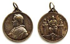 Medaglia Papale Beatificazione Pio X – 3 Giugno 1951 – Beatus Pius X – Pio XII P