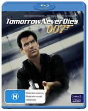 Widescreen M Rated Pierce Brosnan DVDs & Blu-ray Discs