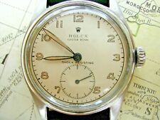 ROLEX SUPER OYSTER ROYAL GENTLEMAN'S FROM 1951.  SUPERB SERVICED CONDITION.
