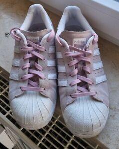 Adidas Superstar, Gr. 39 gute zusand damenschuhe