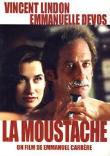 La Moustache (Un Film de Emmanuel Carrere) (Ca New DVD