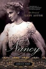 NANCY [9781250042675] - ADRIAN FORT (PAPERBACK) NEW