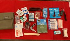 Maxpedition 1 Person 48 Hour Kit First Aid Kit COVID Survival Gear Kit