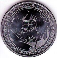 Kisame Naruto Shippuden CCG Medal