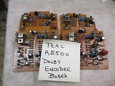 Teac A5500 Dolby Encoder Board - 1each