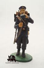 Figurine Collection Atlas Soldat Grande Guerre Poilu Fusilier Marin 1914 Figuren