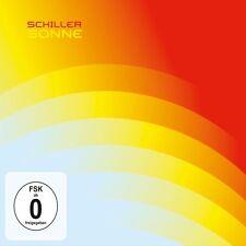 Schiller - Sonne, Neu OVP, CD & DVD, 2012 !!