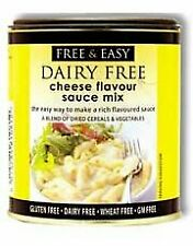 Cheese Flavour Sauce Mix Dairy Free - 130g