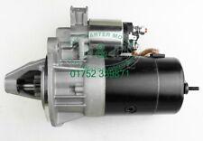 FIAT DUCATO 2.5 D / TD STARTER MOTOR  0001218024 0001218103 0001218703