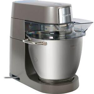 Kenwood Chef XL Titanium KVL8320S, Küchenmaschine, silber