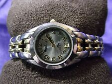 Woman's Amitron Watch with Date **New ** B87-694
