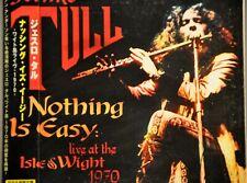 Jethro TULL Live Isle Wight Orig. 2004 JAPAN Mini LP Pic Disc CD VACM-1256 Seald