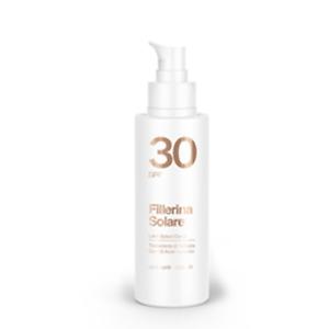 Labo Fillerina Latte Solare Corpo Antiage Body Medium Sunscreen SPF30 150ml