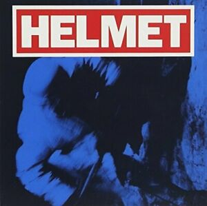 Helmet (CD) Meantime (1992)