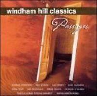 Windham Hill Classics: Passages (US, 2000) George Winston, Ray Lynch, Rav.. [CD]