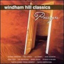 Windham Hill Classics: Passages (US, 2000) George Winston, Ray Lynch, Rav.. [CD]