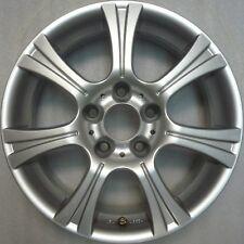Brock RC Design RC15 15 Alufelge 7x16 ET20 BMW Helios 5er E39 E60 E61 KBA 46634