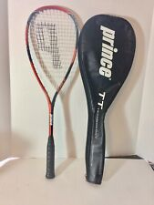 "💥Prince F3 Stability Vision Squash Racquet ""Very Good Condition """