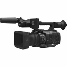 Panasonic Professional AG-UX180 4K 60p Camcorder Prime Broadcast-Fachhändler