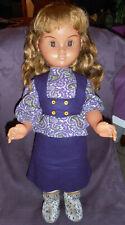 Authentique poupée BELLA 1964 - Authentic 1964 BELLA doll -