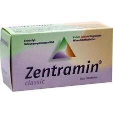 ZENTRAMIN classic Tabletten 100St Tabletten PZN 1859693